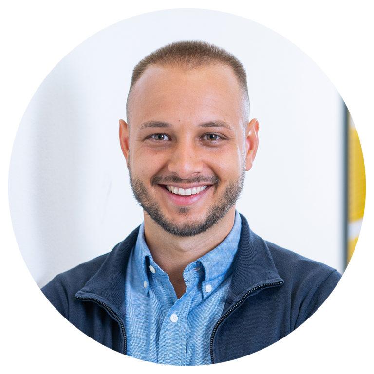 Eduard Tatar – Geschäftsführer, Verkauf