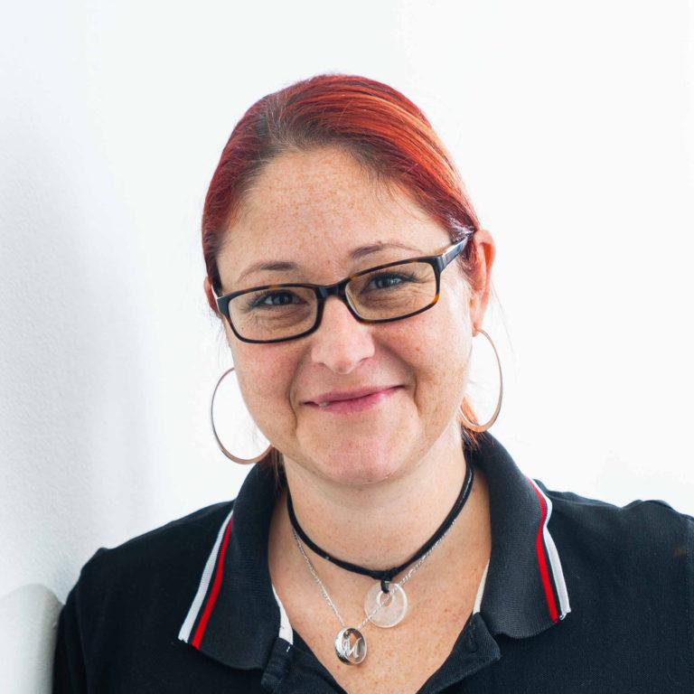Karin Jovicic – Annahme & Kundenbetreuung
